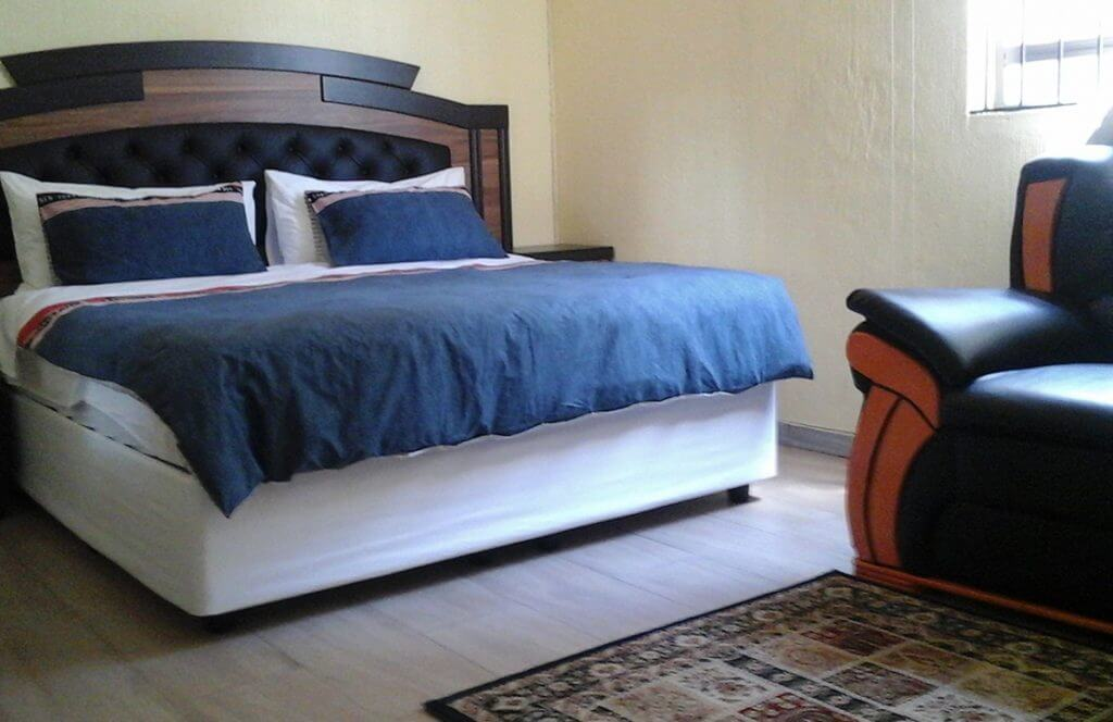 Medium Rooms Guesthouse In Springs Accommodation In